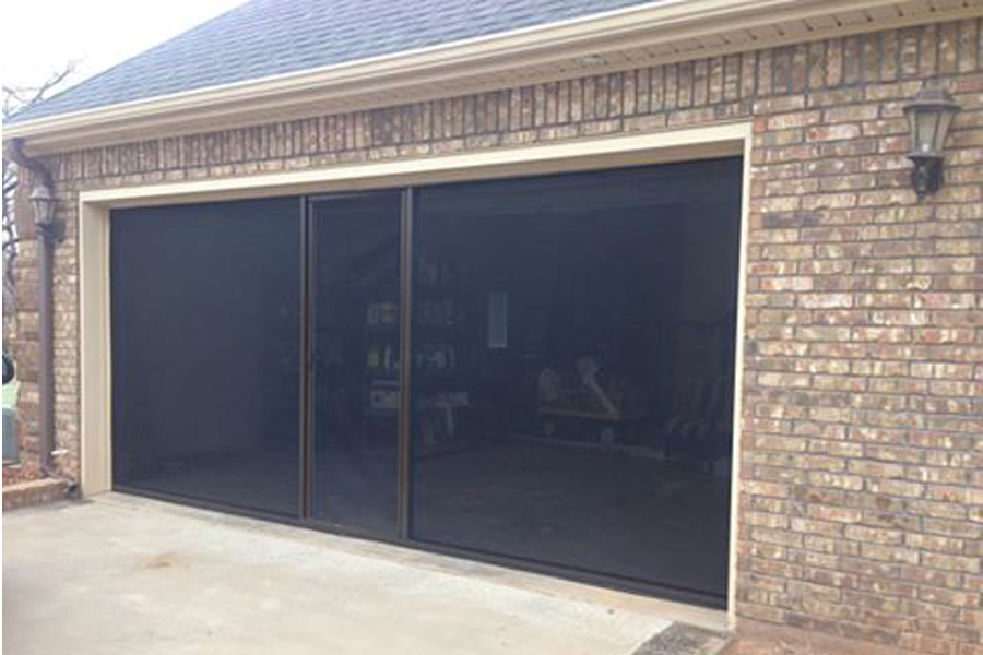 Fly doors nz screen for french doors ultimate french for Retractable fly screens perth