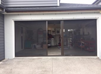converting a garage into a living space